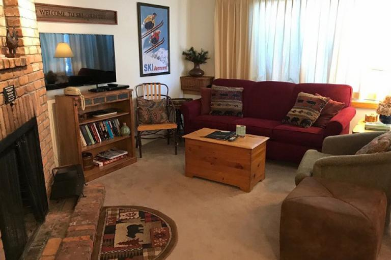 Killington: Fall Line Condominiums