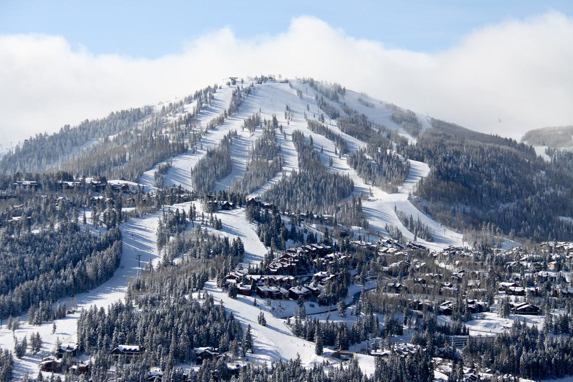 Deer Valley - SKI Lift