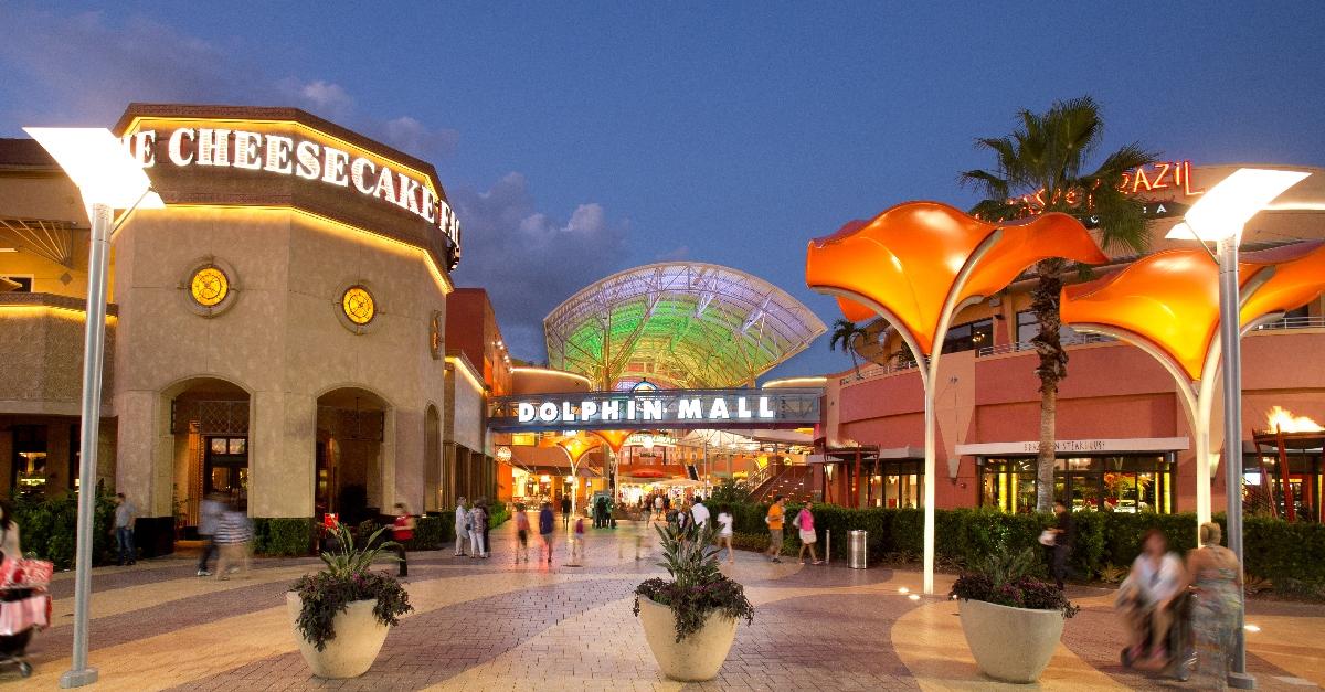 Compras e Lazer em Miami
