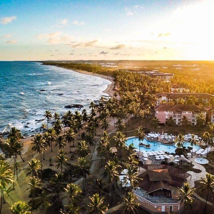 Costa do Sauípe - Sauípe Premium