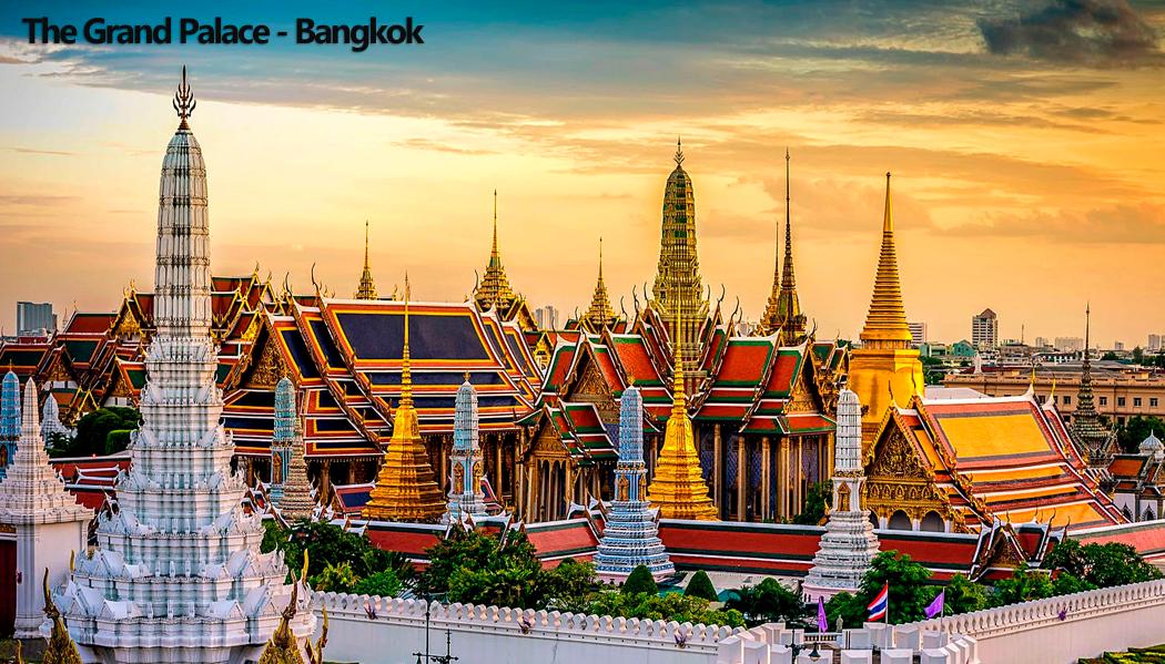 Stop em Bangkok