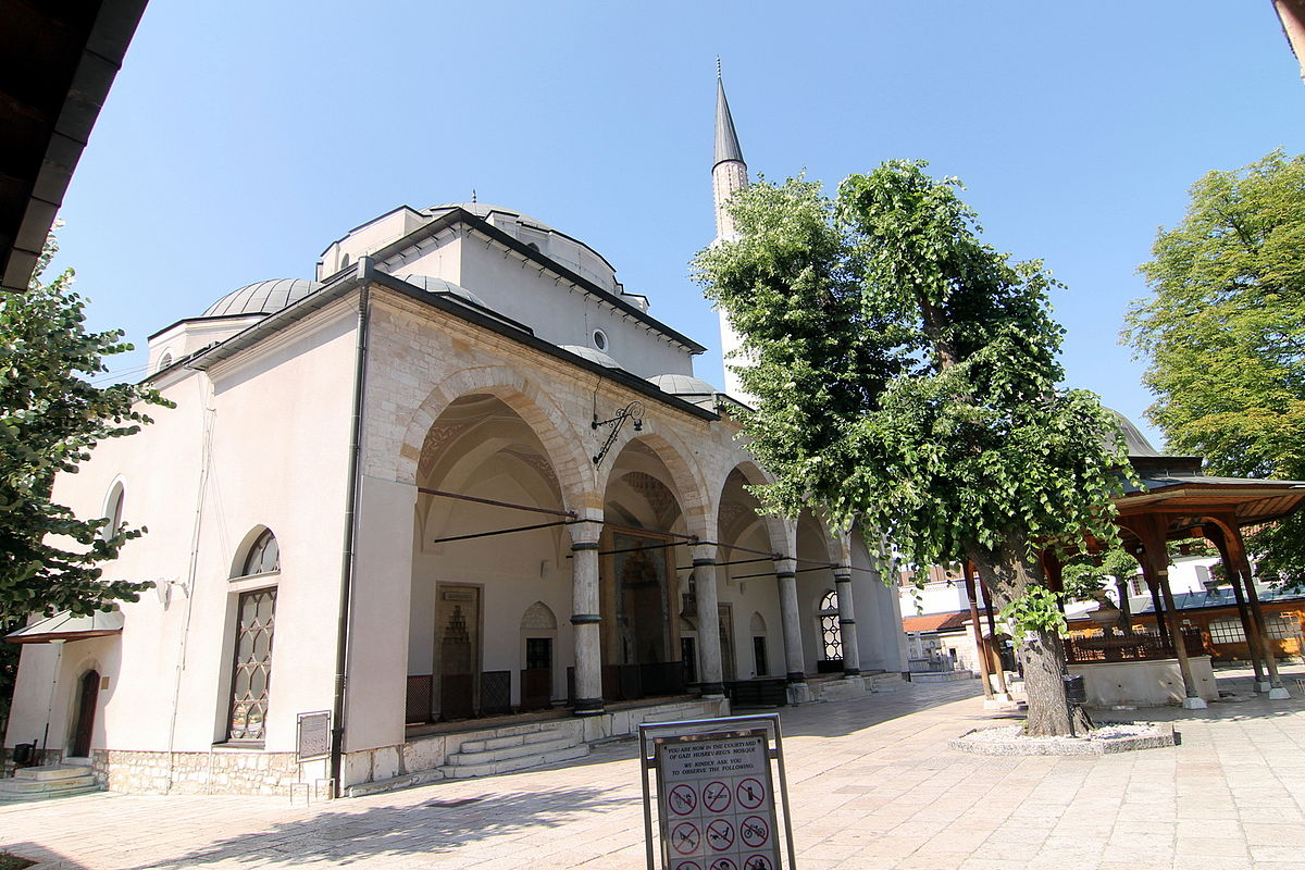 Os Balcãs (de Dubrovnik a Belgrado - via Bosnia)