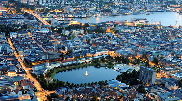 Lendas Escandinavas e Bálticas 2019 (Dinamarca, Noruega, Suécia, Estônia e Finlândia)