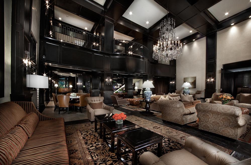 Park City: Waldorf Astoria Hotel