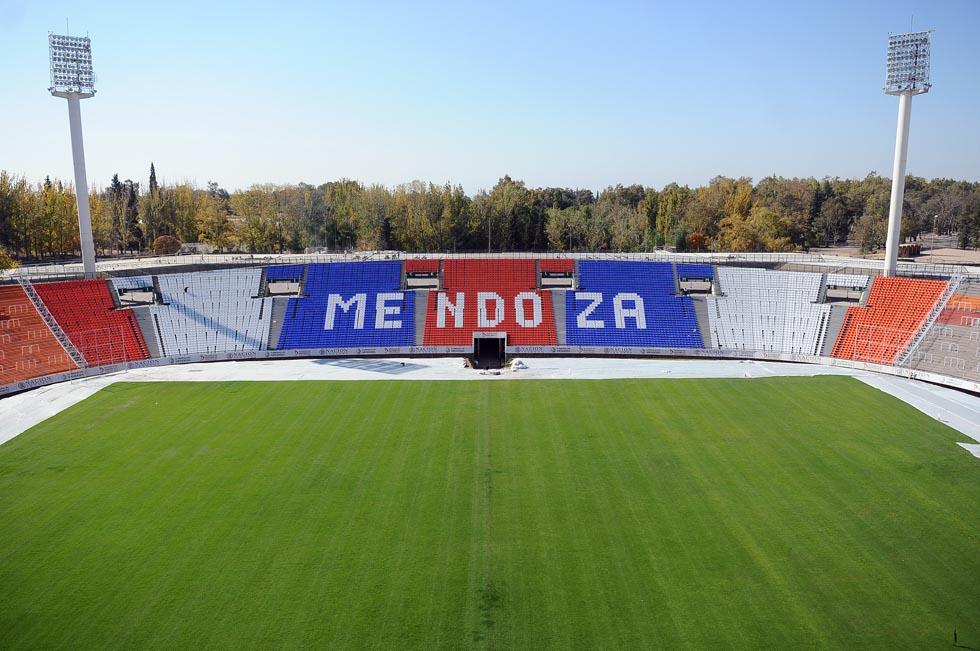 Mendoza - Clássico