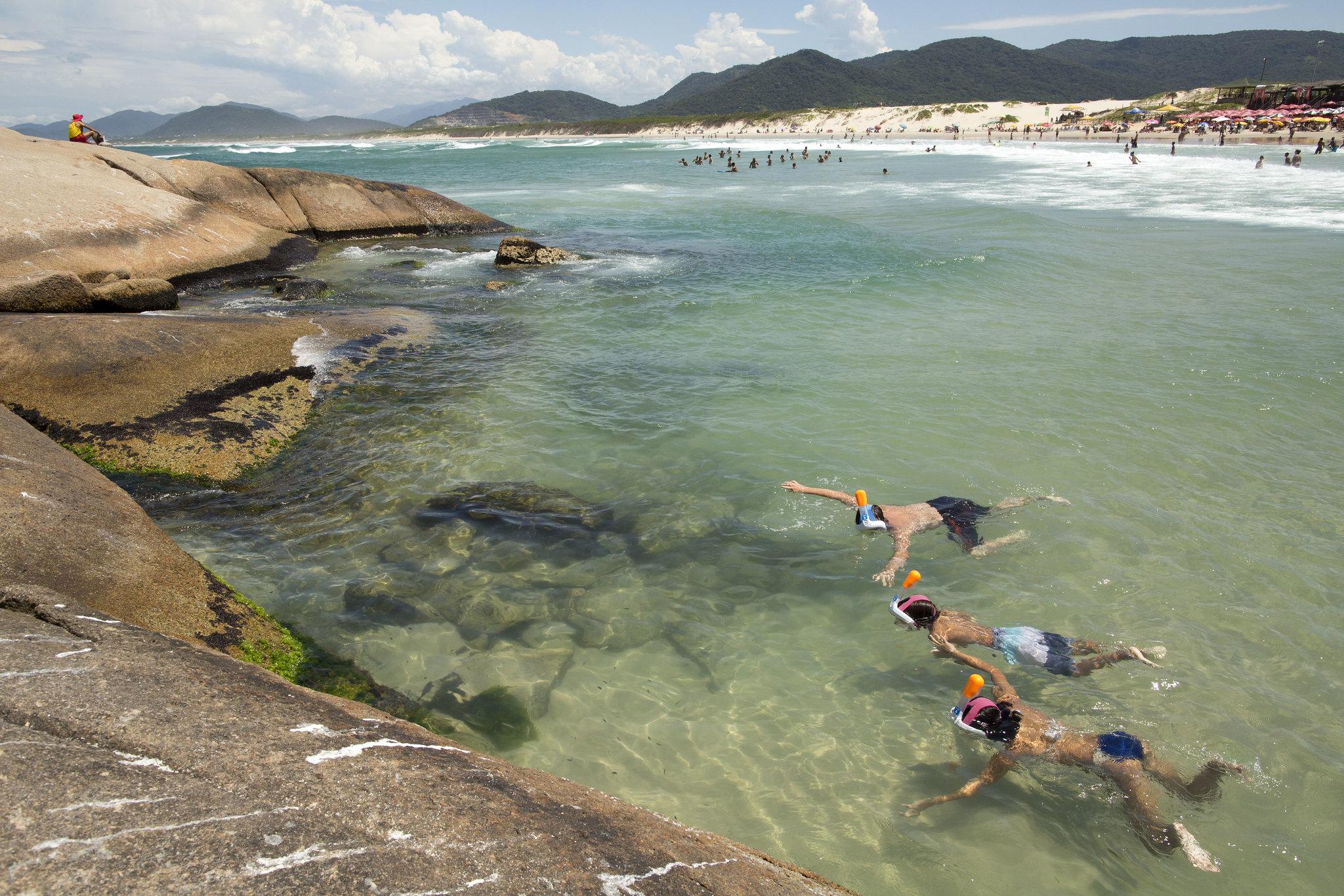 Réveillon 2020 em Florianópolis