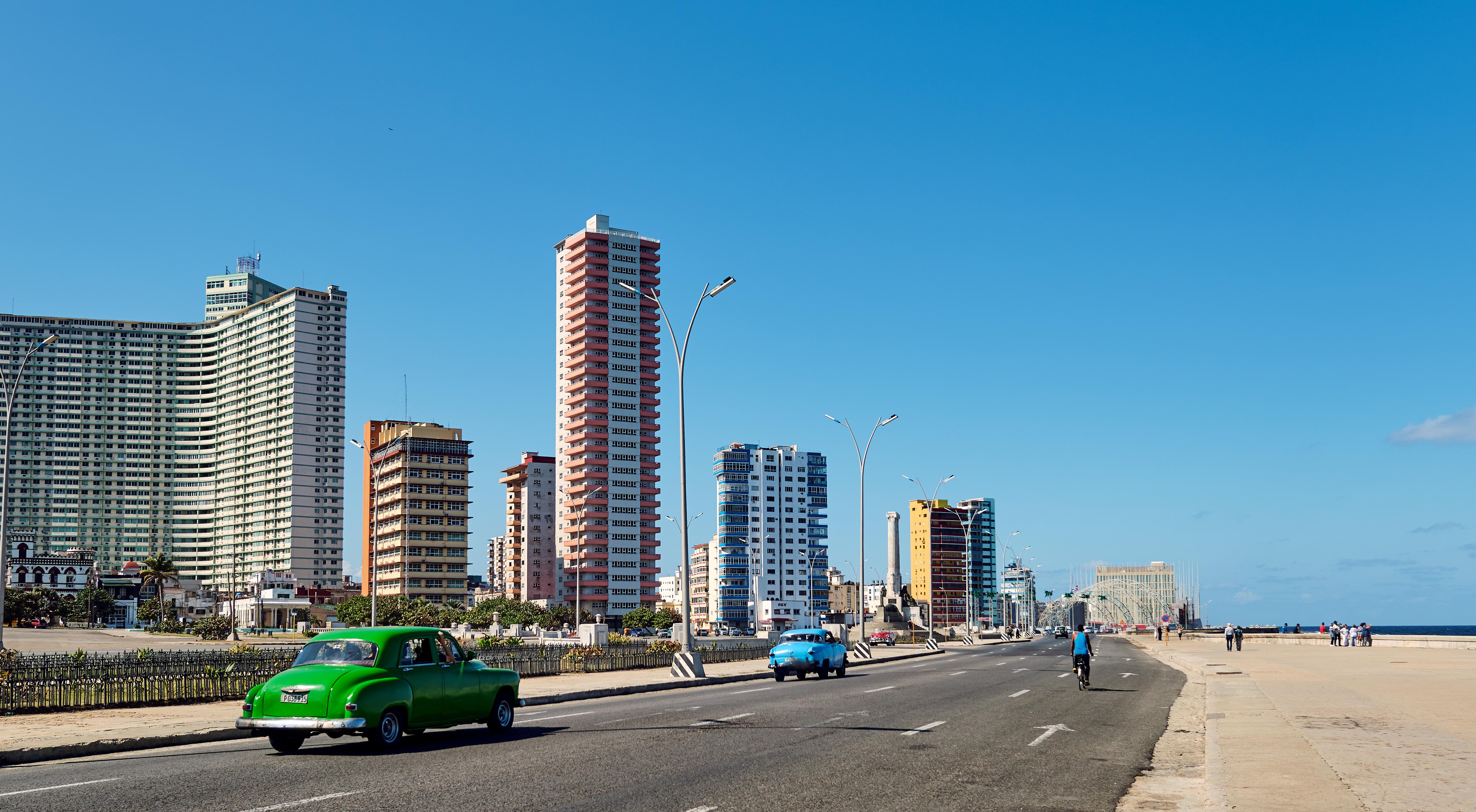 Cuba: Havana e Varadero - Categoria Primeira