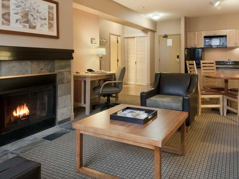Whistler: Hilton Whistler Resort & Spa