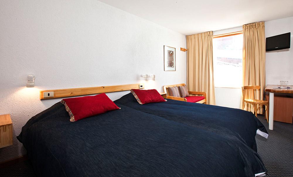 Hotel Tres Puntas