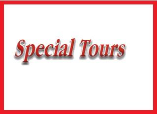 Circuitos Special (Europa & Ásia)