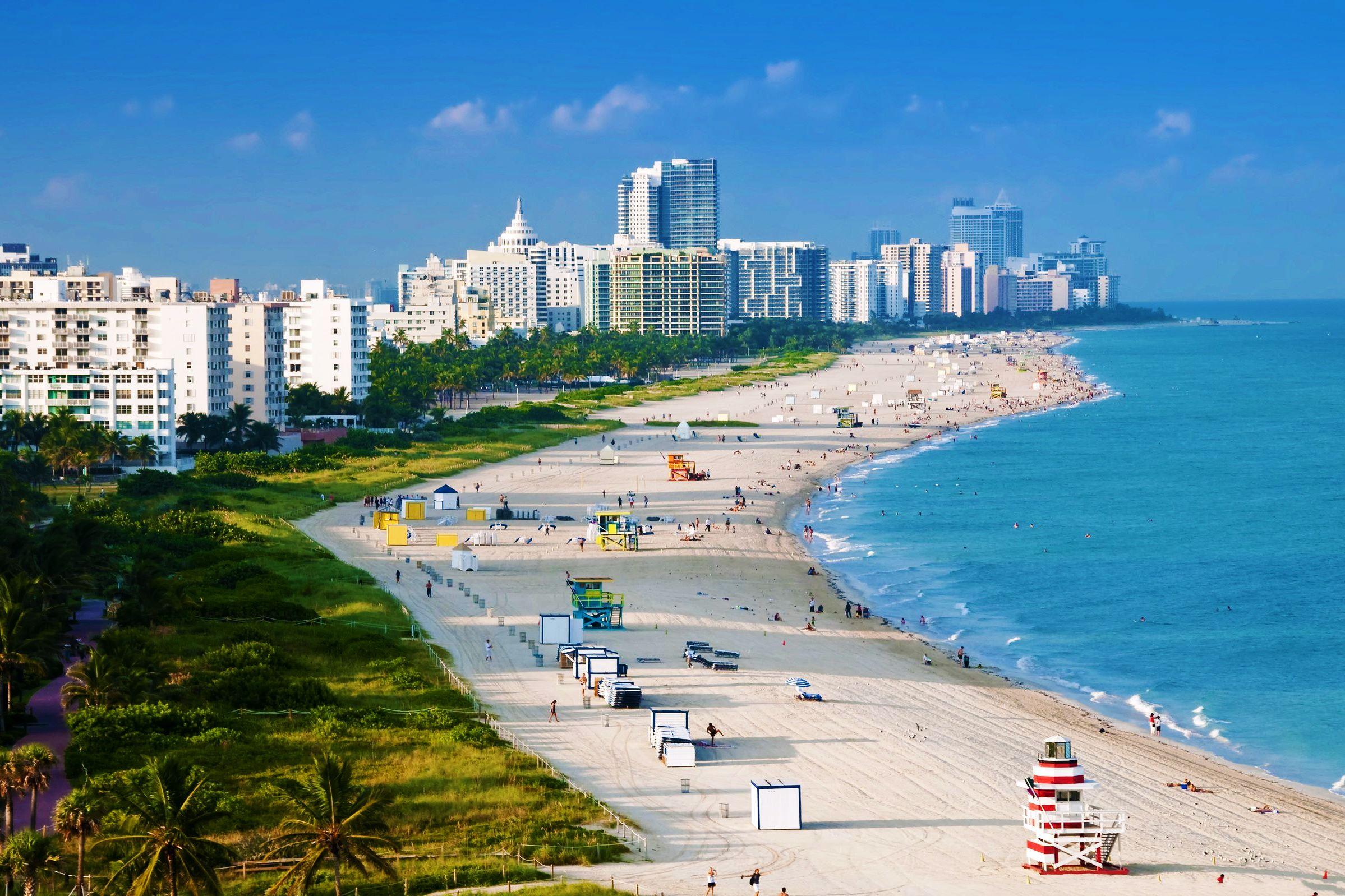 Miami Fly e Drive