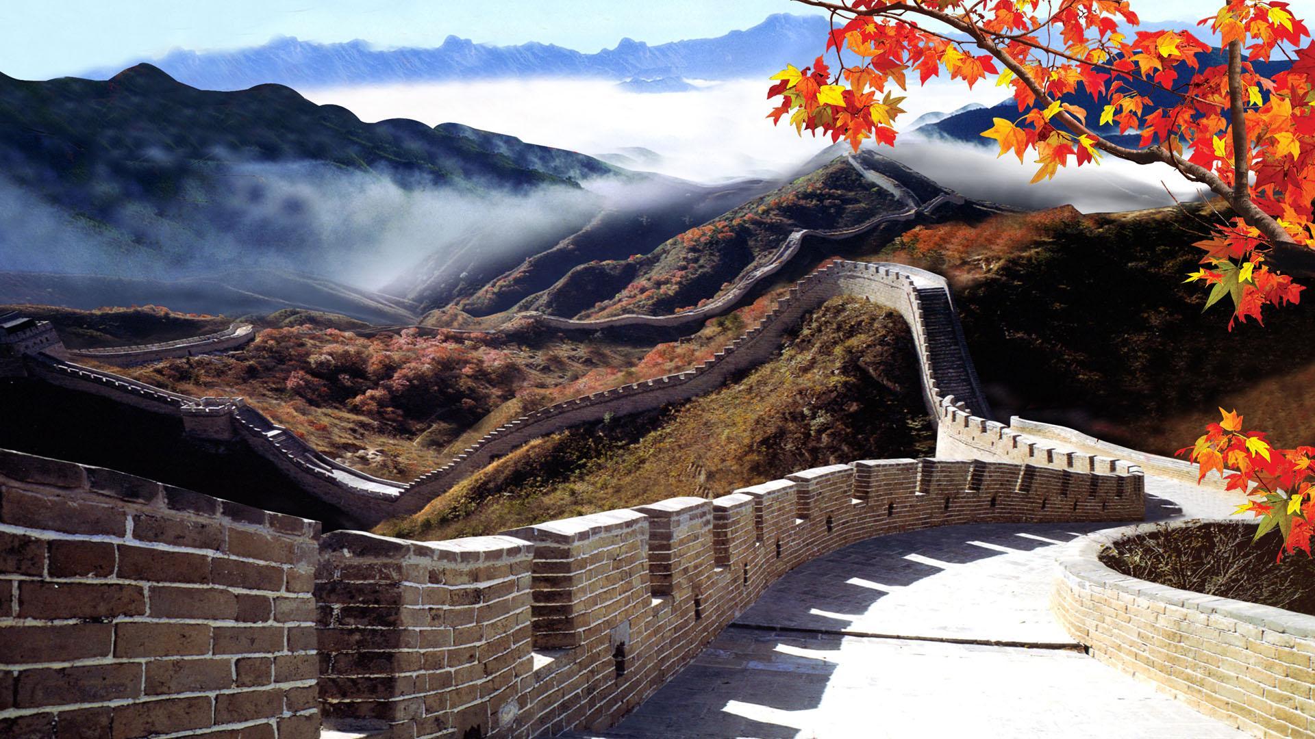 Lendas da China