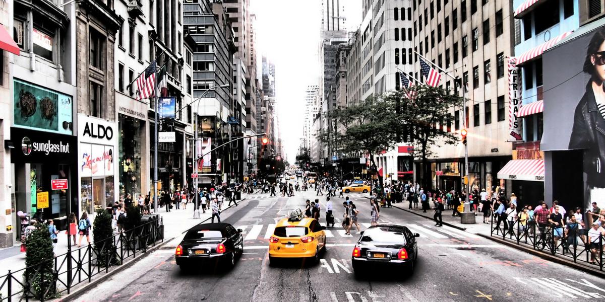 New York - 16 de Janeiro