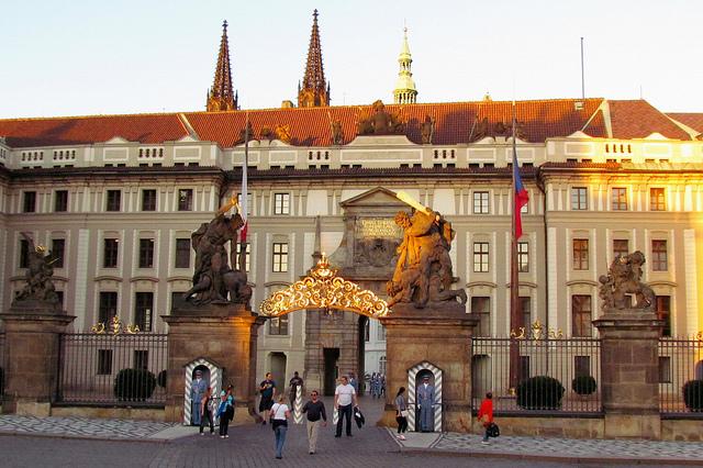 As Pérolas da Eslovênia, Bósnia e Croácia - Saindo de Praga