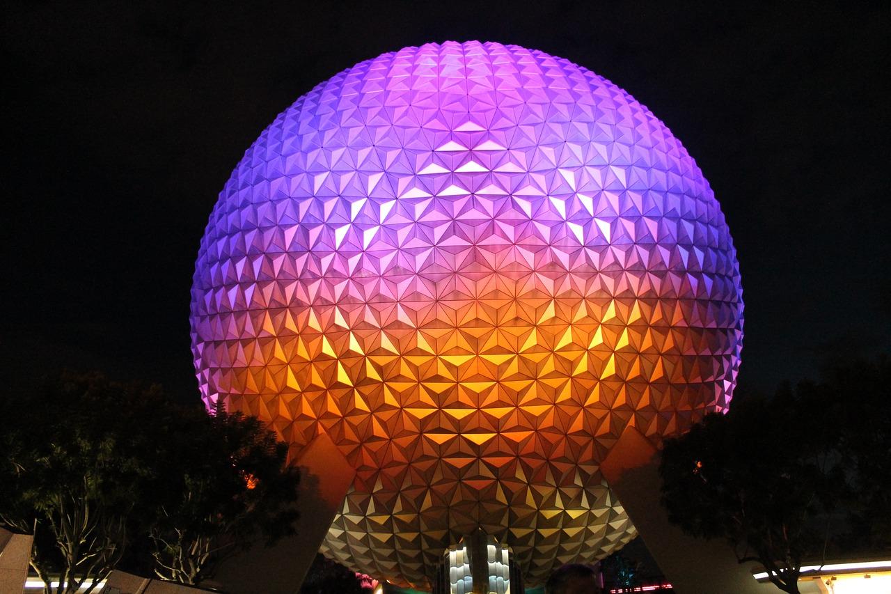 Orlando - 7 Noites