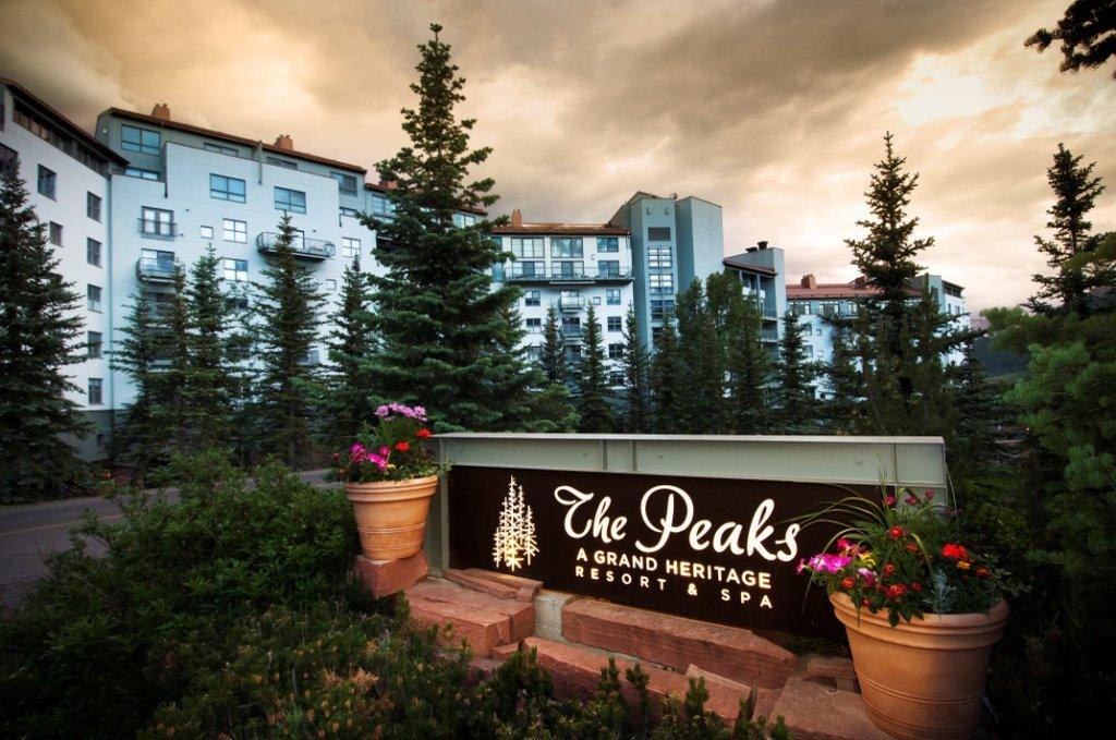 Telluride - The Peaks