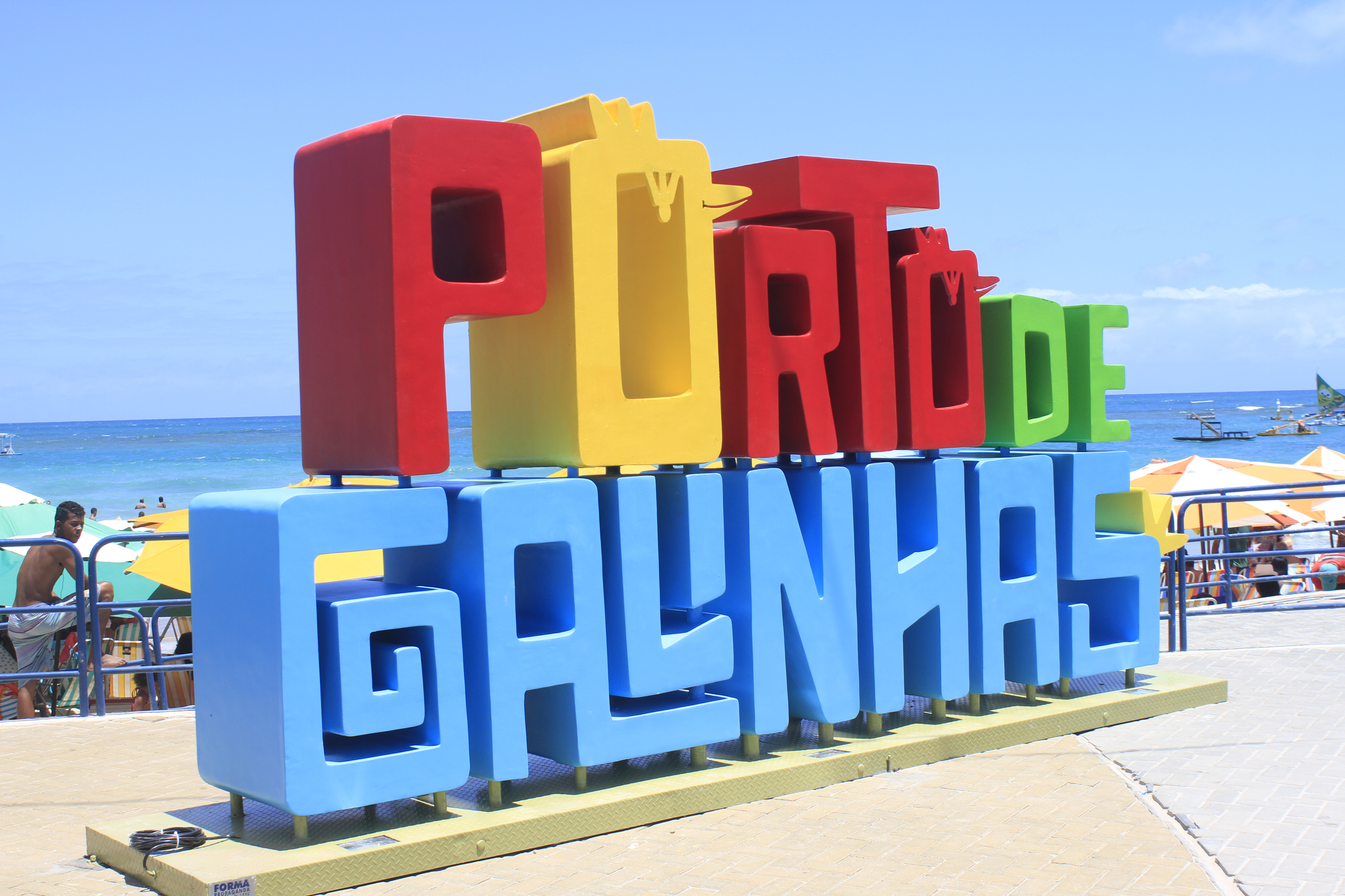 Porto de Galinhas - Pousada Tabajuba