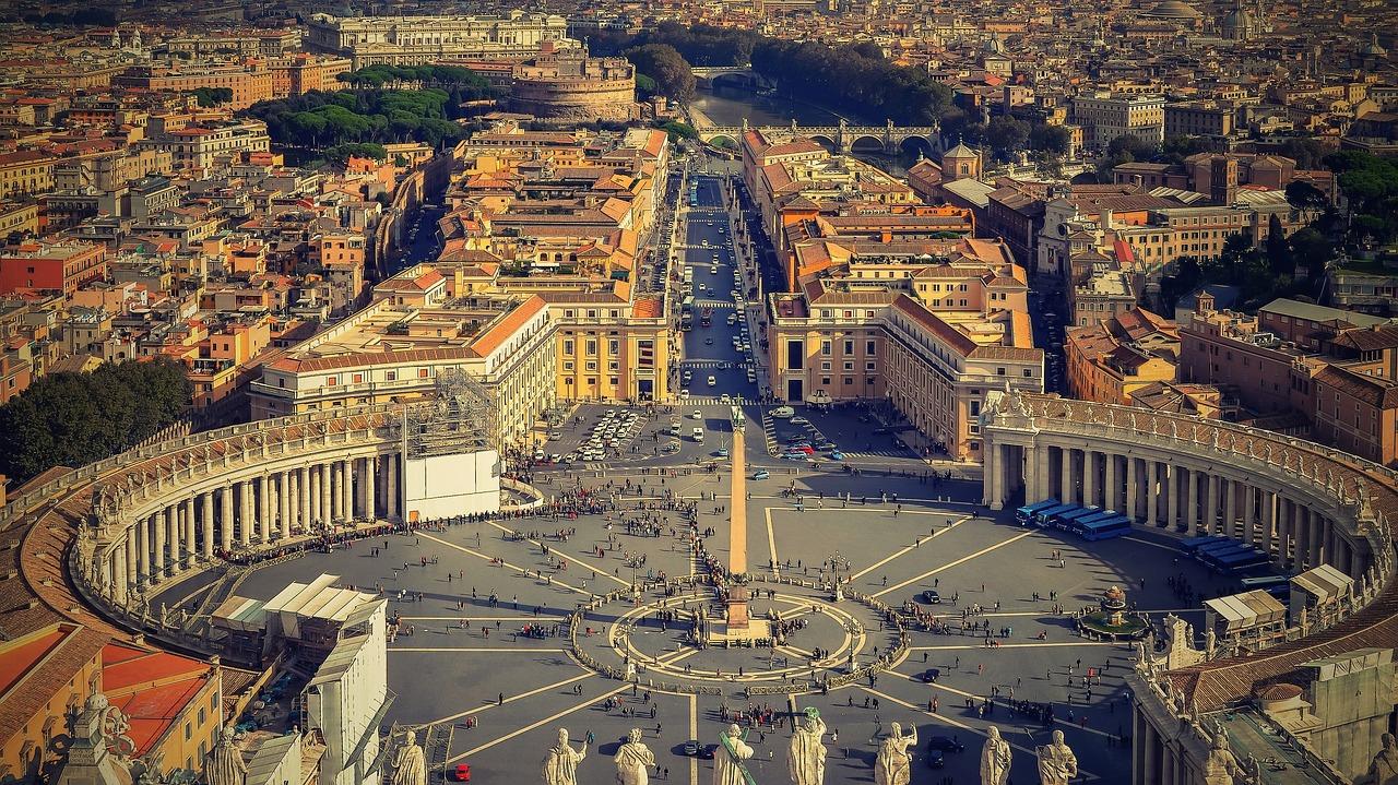 Canonização da Irmã Dulce na Itália