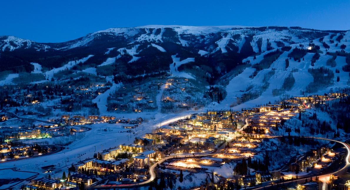 Passe de SKI 2018/2019 - Aspen/Snowmass