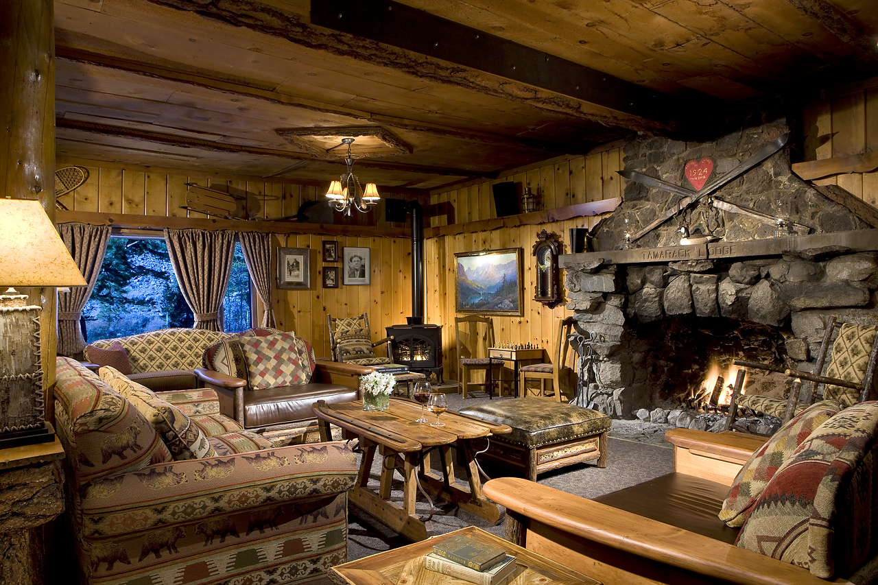 Mammoth - Tamarack Lodge
