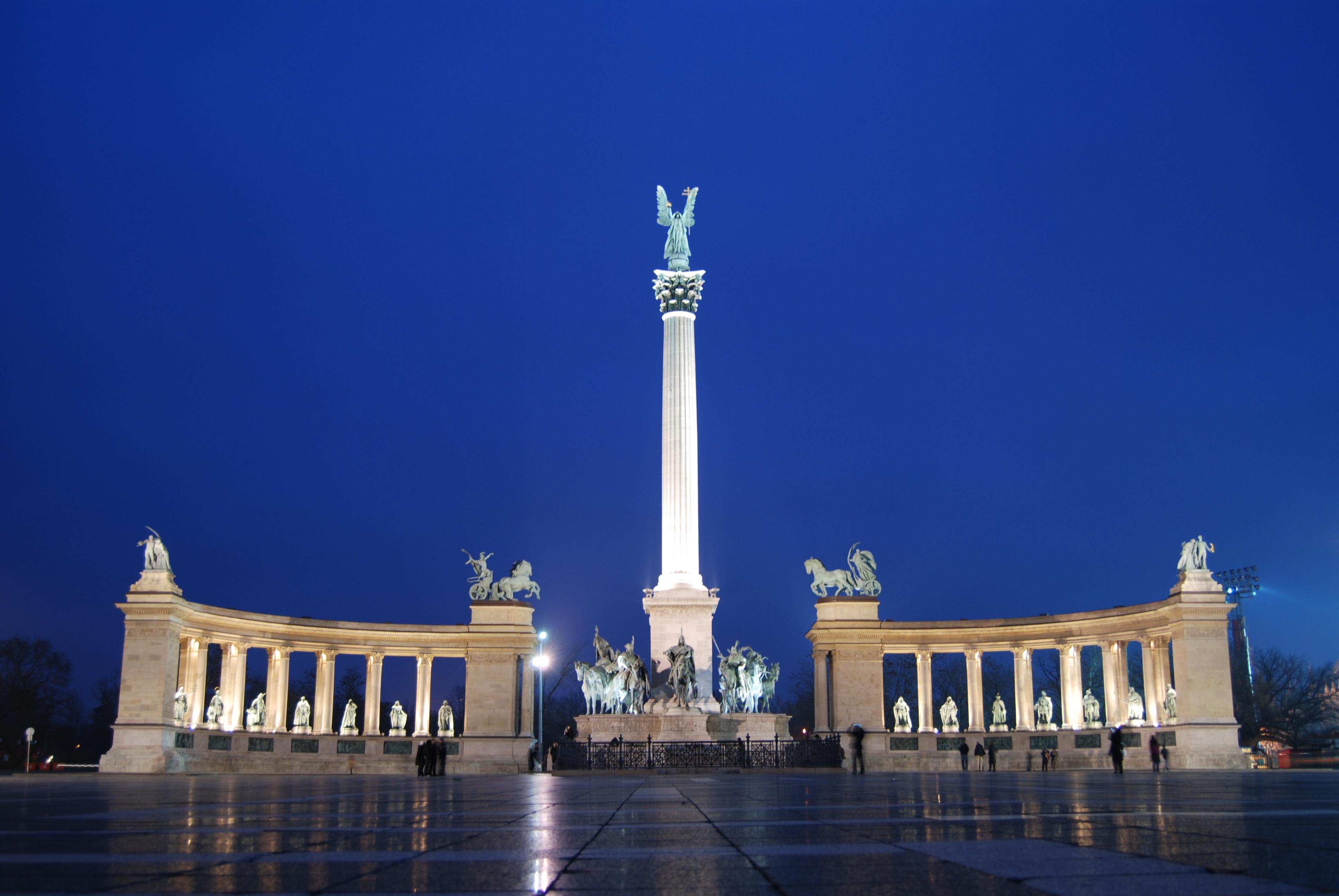 De Viena a Frankfurt