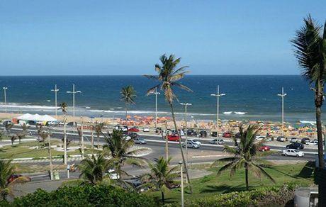Salvador - Bahiamar Hotel