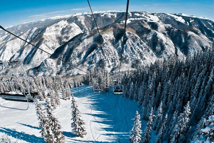 Promoções Passe de SKI - Aspen/Snowmass