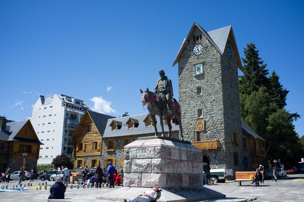 Bariloche - Hotel Cacique Incayal