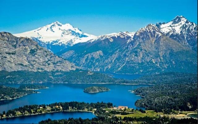 Bariloche - Hotel Kenton