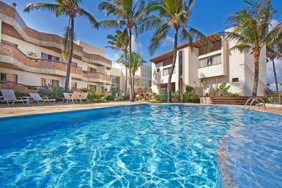 Salvador - Grande Hotel da Barra