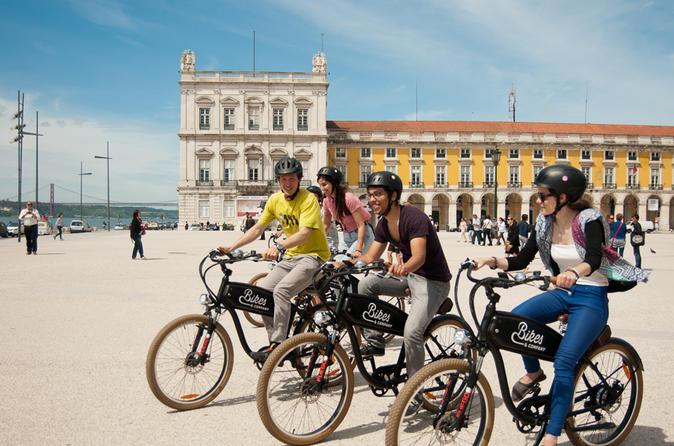 Bike Tour: Douro Vineyards Colours