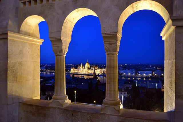 Croácia Express - Saindo de Viena (De Viena a Dubrovnik)