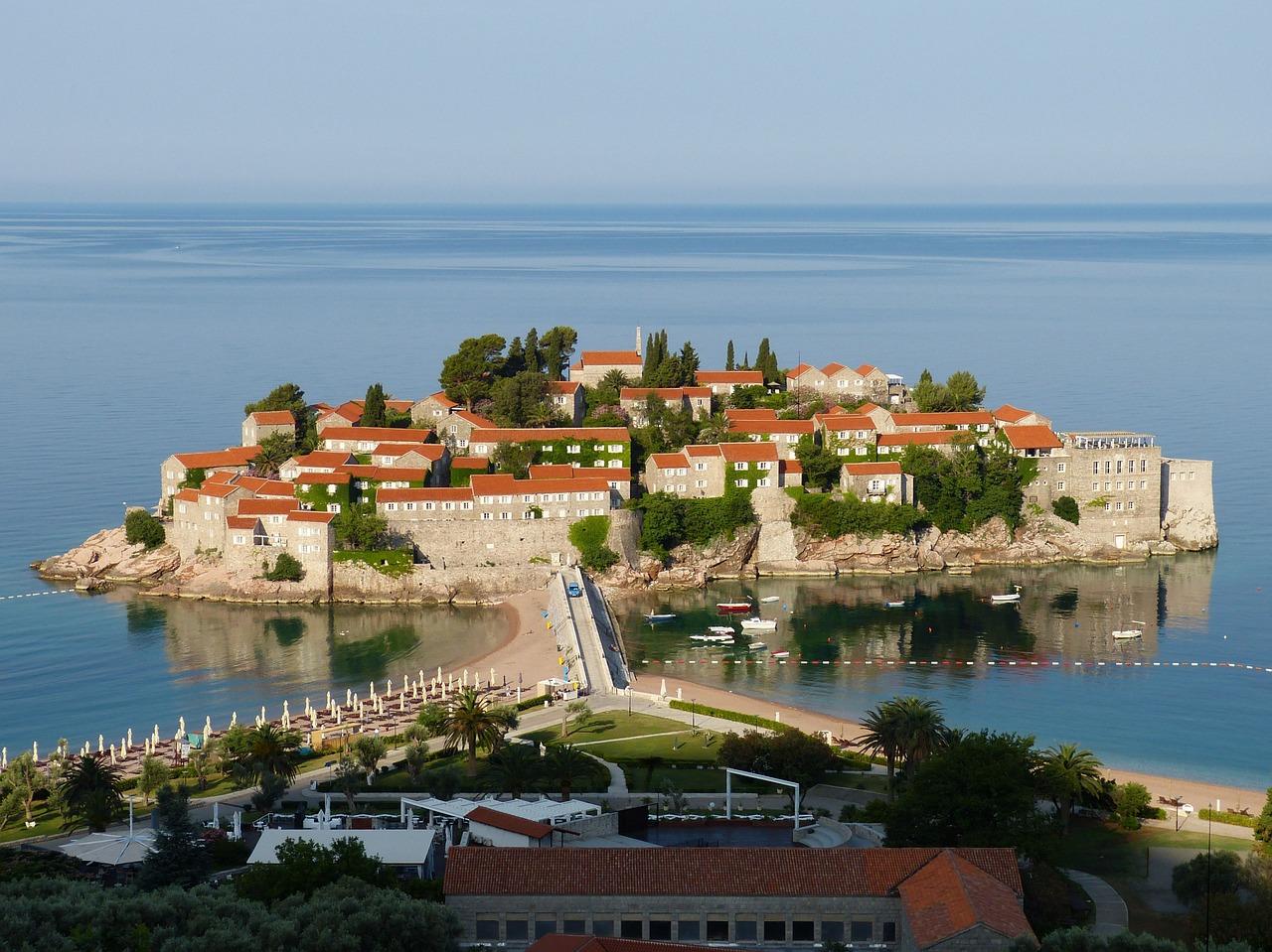 Maravilhosos Balcãs saindo de Veneza (De Veneza até Belgrado) - 2020