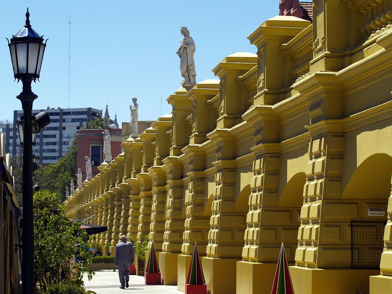 Buenos Aires - 15 de Novembro