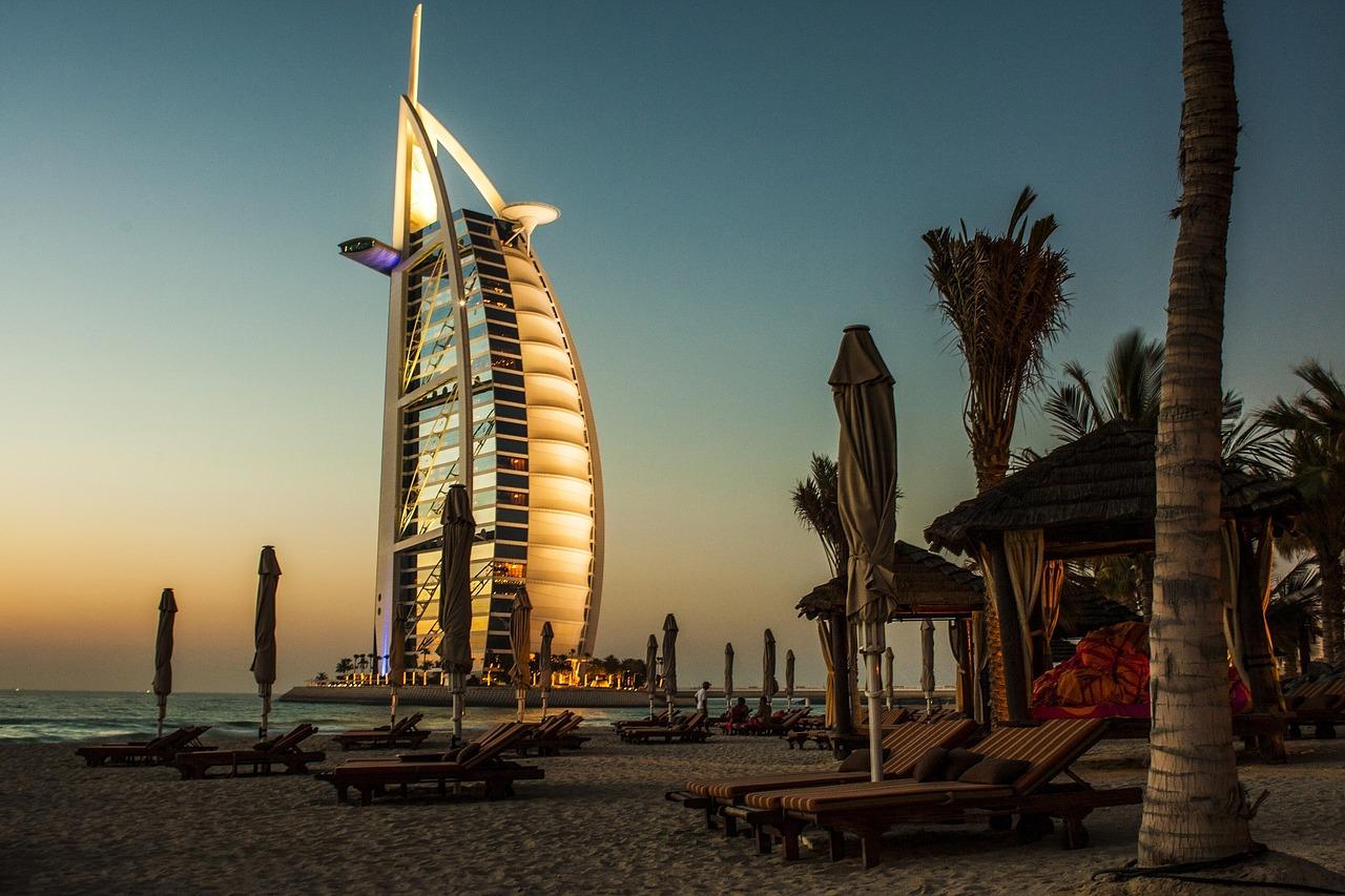 Dubai Clássico