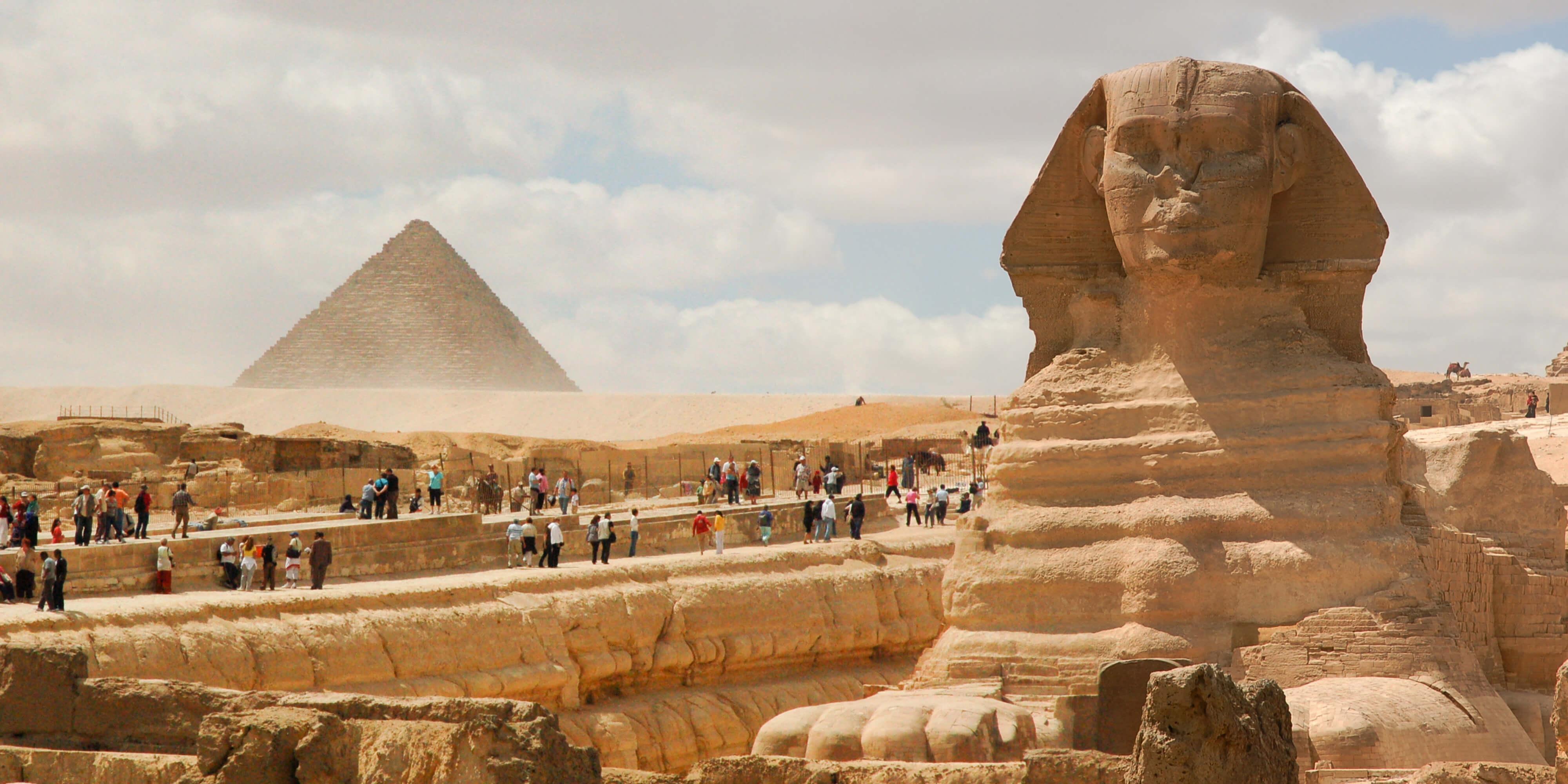 Egito Antigo e o Magnífico Nilo