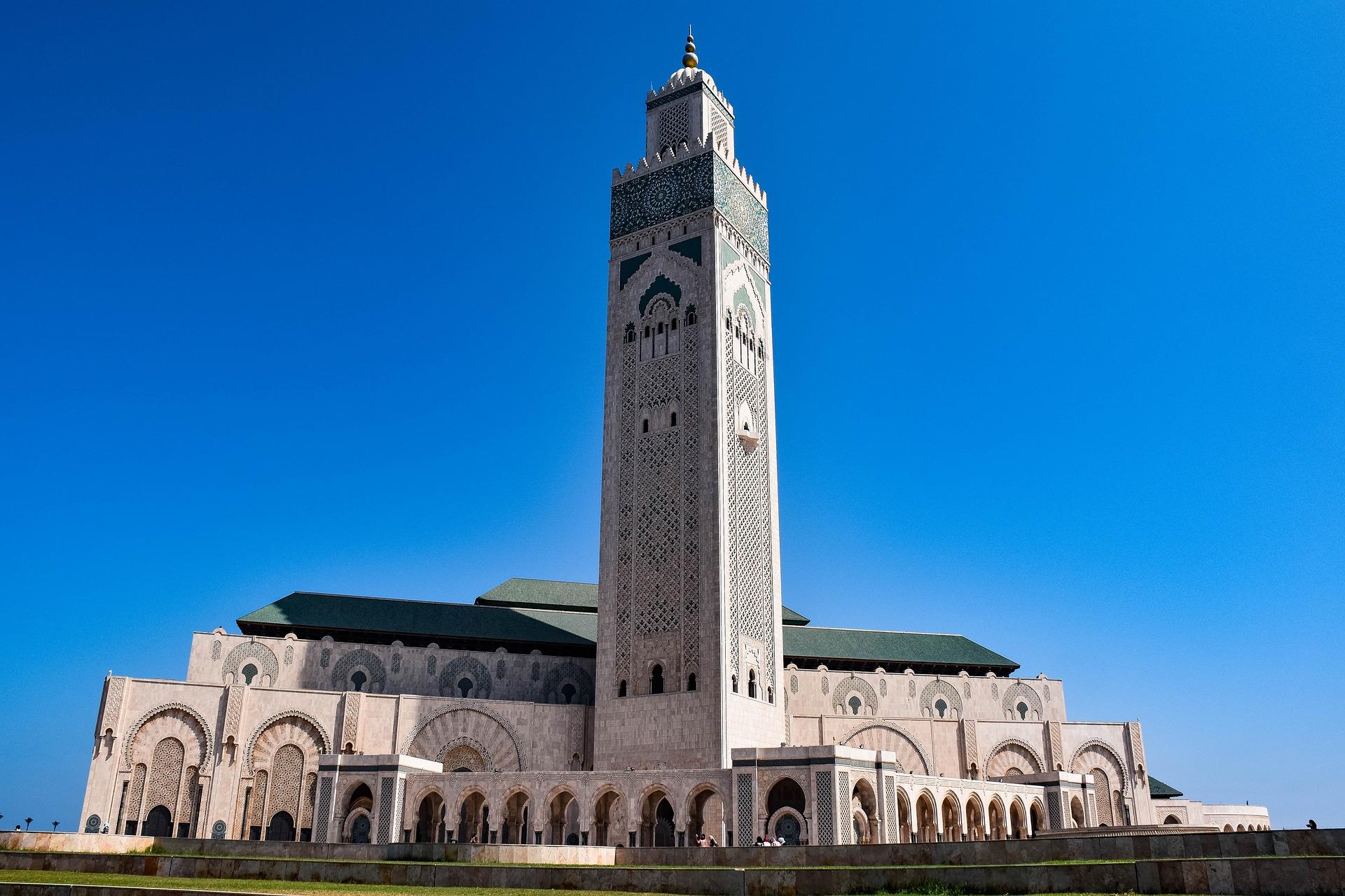 Marrocos Cidades Imperiais