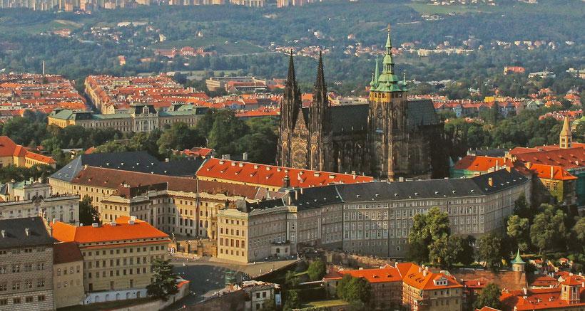 Capitais Imperiais e Croácia (De Praga a Dubrovnik) - 2020