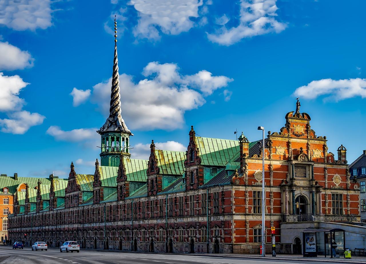 Lendas Escandinavas, Bálticas e Russas 2020