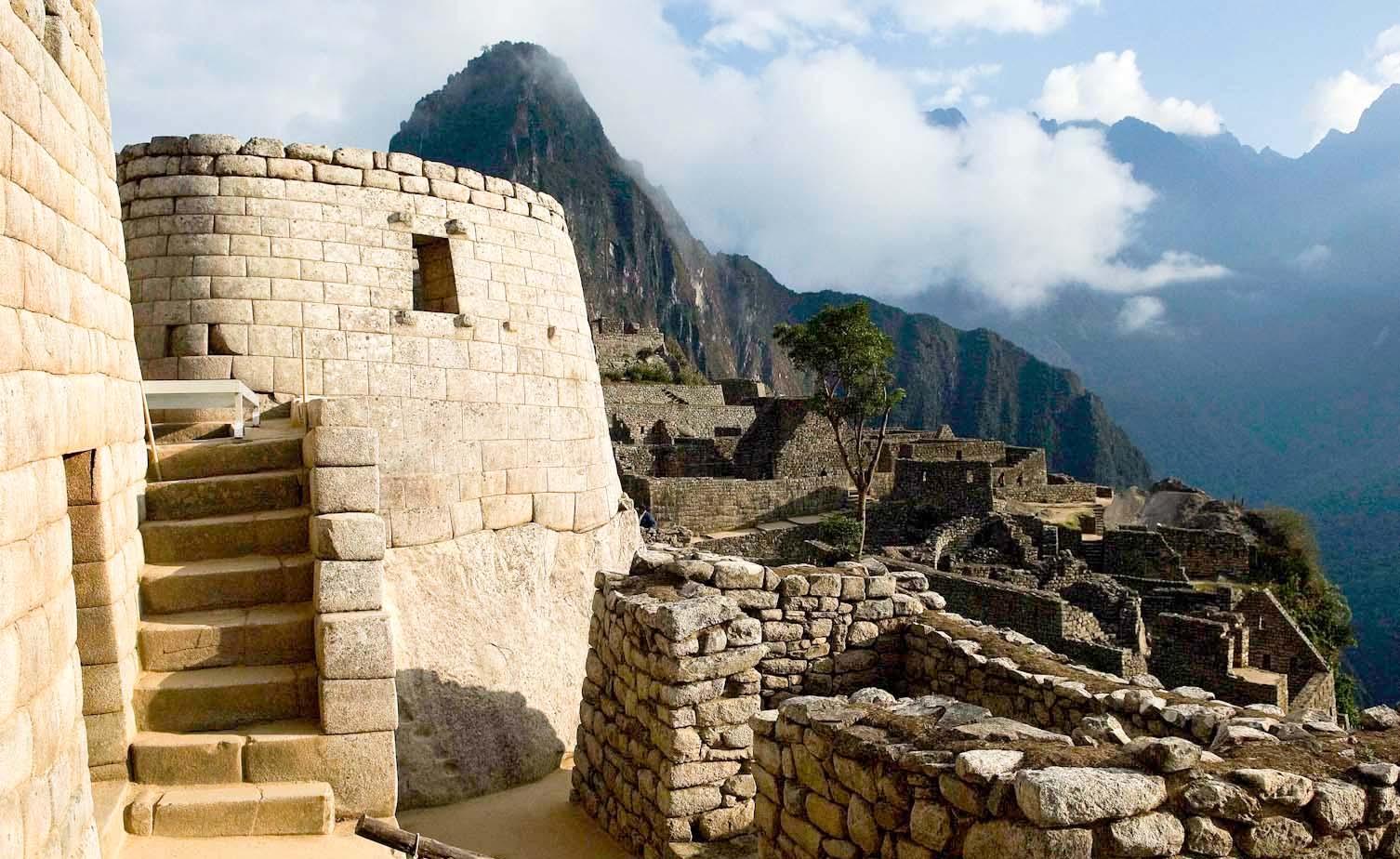 Peru em Promoção - Única Saída