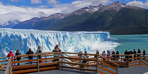 Patagonia - El Calafate e Ushuaia