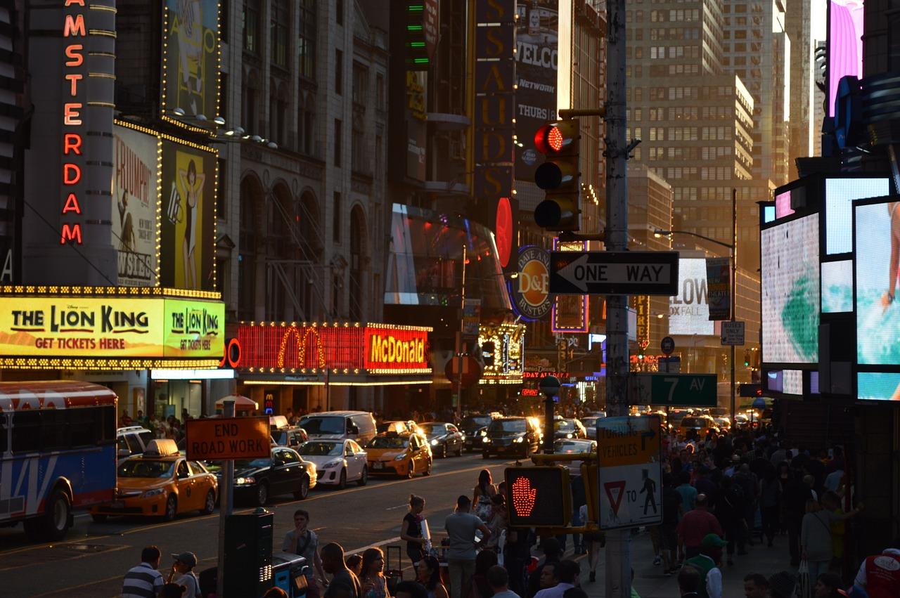 Carnaval em New York