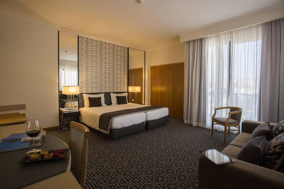 Hotel em destaque: Hotel Mundial em Lisboa