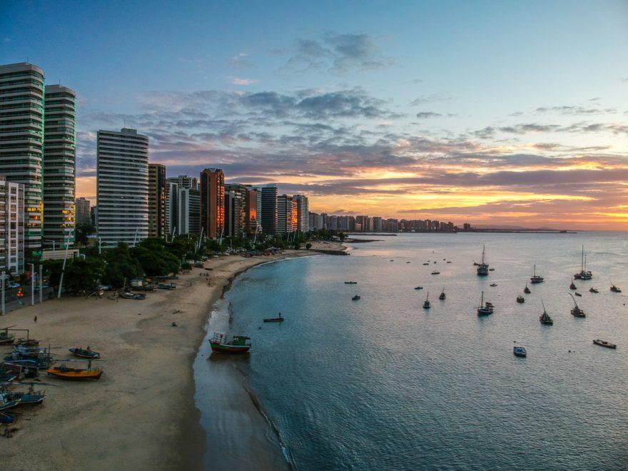 Fortaleza - 17 de Janeiro