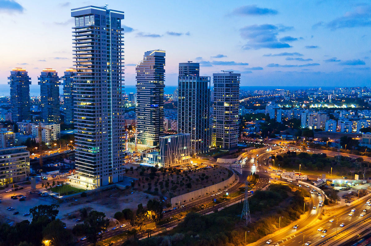 Israel - Saídas Domingo - 7 noites