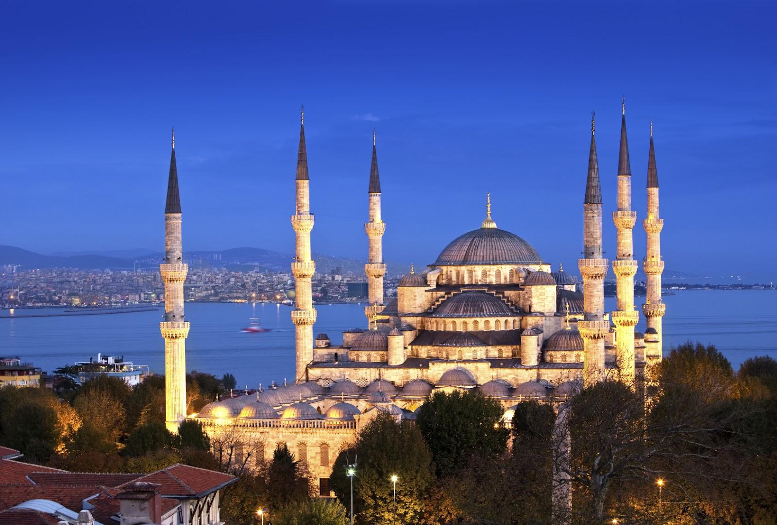 Tesouros da Turquia & Grécia