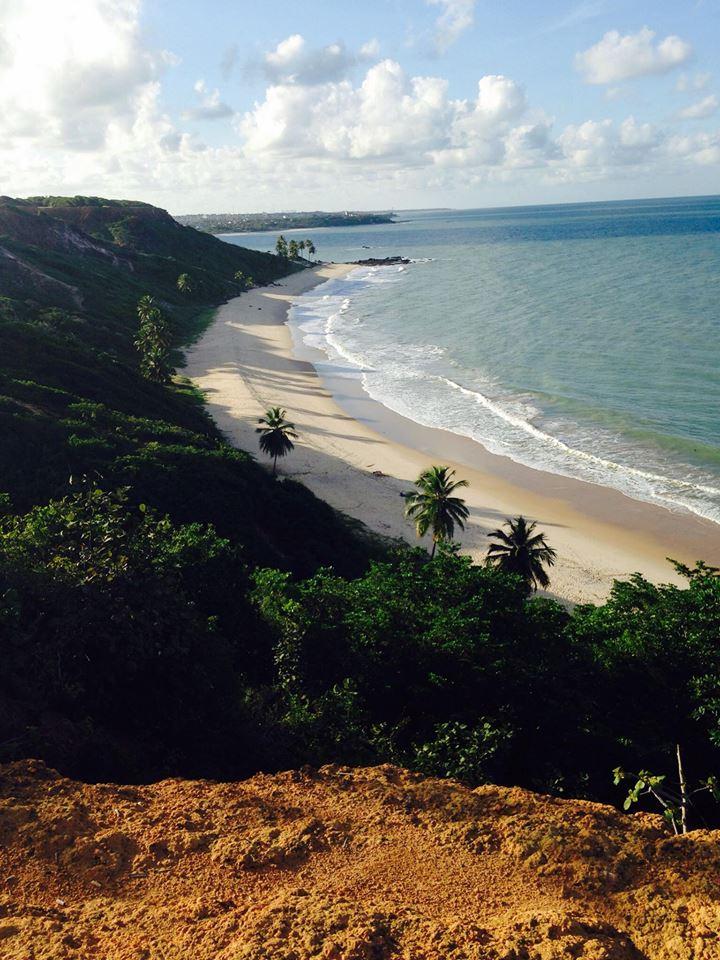 João Pessoa - Laguna Praia Hotel
