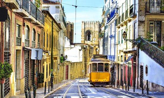 Lisboa ao Porto