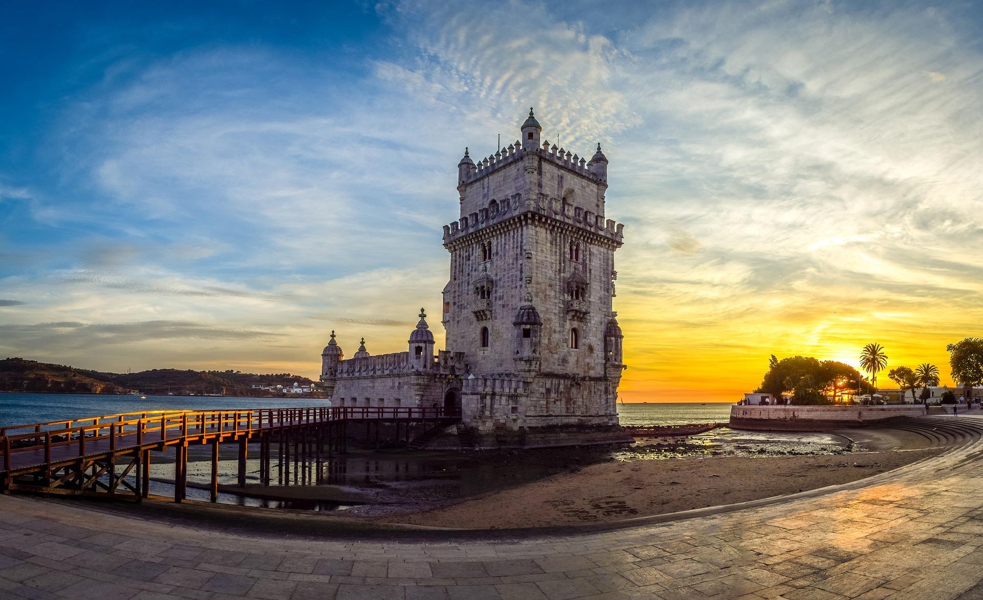 Réveillon 2020 em Lisboa