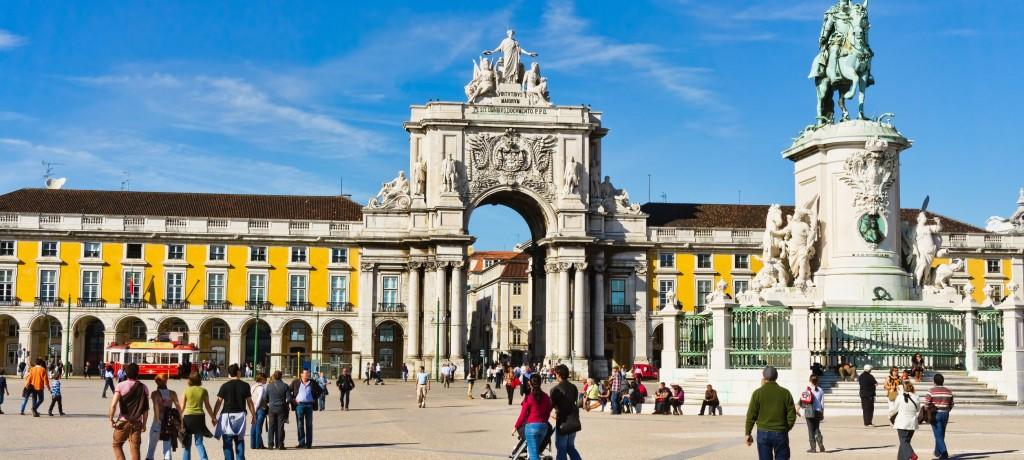 Tesouros de Portugal com Santiago de Compostela